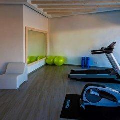 Отель Avant Garde Suites фитнесс-зал фото 2