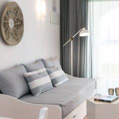 Отель Rv Hotels Sea Club Menorca Испания, Кала-эн-Бланес - отзывы, цены и фото номеров - забронировать отель Rv Hotels Sea Club Menorca онлайн комната для гостей фото 4