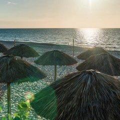 Отель Be Live Experience Turquesa All Inclusive пляж