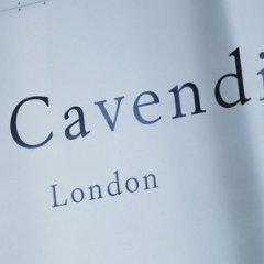 Отель The Cavendish (St James'S) Лондон сауна