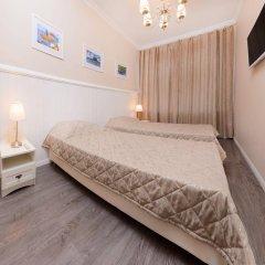 Гостиница Шале де Прованс Коломенская комната для гостей фото 4