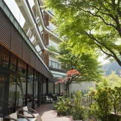 Kinugawa Kanaya Hotel Никко фото 5
