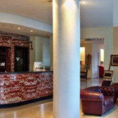 Hotel Quisisana Кьянчиано Терме интерьер отеля фото 3