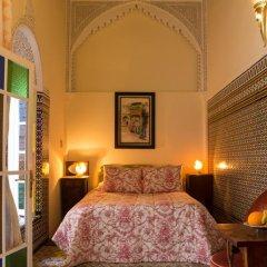 Отель Dar El Kebira Salam Марокко, Рабат - отзывы, цены и фото номеров - забронировать отель Dar El Kebira Salam онлайн комната для гостей фото 2