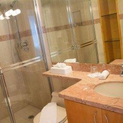 Отель The Alexander Miami Beach ванная
