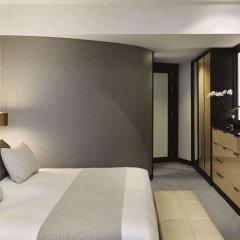 Отель Fairmont Rey Juan Carlos I Барселона комната для гостей фото 5