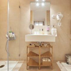 Отель Ouro Grand By Level Residences Лиссабон ванная