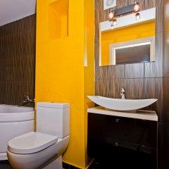 Гостиница Partner Guest House Khreschatyk ванная фото 2