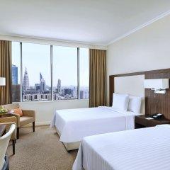 Отель Courtyard by Marriott Riyadh Olaya комната для гостей фото 5