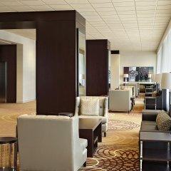 Отель Sheraton Centre Toronto Hotel Канада, Торонто - отзывы, цены и фото номеров - забронировать отель Sheraton Centre Toronto Hotel онлайн интерьер отеля