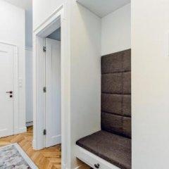 Отель Warsaw Concept Польша, Варшава - отзывы, цены и фото номеров - забронировать отель Warsaw Concept онлайн фото 3