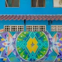 Отель Hostel Playa by The Spot Мексика, Плая-дель-Кармен - отзывы, цены и фото номеров - забронировать отель Hostel Playa by The Spot онлайн фото 4