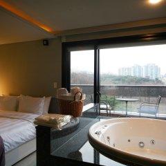 Tara Hotel сауна