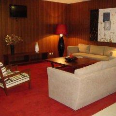 Отель Skyna Hotel Luanda Ангола, Луанда - отзывы, цены и фото номеров - забронировать отель Skyna Hotel Luanda онлайн интерьер отеля фото 3