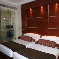 Отель Francisco I комната для гостей