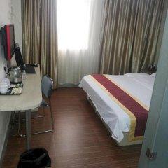 Отель Guangzhou Yuexin Hotel Китай, Гуанчжоу - отзывы, цены и фото номеров - забронировать отель Guangzhou Yuexin Hotel онлайн комната для гостей фото 3