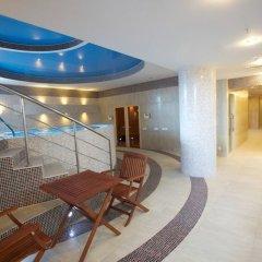 Гостиница Казжол Астана спа фото 2