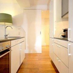Апартаменты Vienna Residence Stylish Apartment for two People in the Center of Vienna Вена в номере
