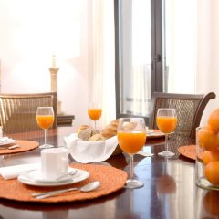 Апартаменты Apartment With 4 Bedrooms in Lisboa, With Wonderful City View, Furnish питание