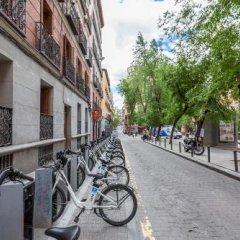 Отель Flat5Madrid Испания, Мадрид - 1 отзыв об отеле, цены и фото номеров - забронировать отель Flat5Madrid онлайн спортивное сооружение