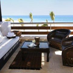 Отель Cabo Azul Resort by Diamond Resorts Мексика, Сан-Хосе-дель-Кабо - отзывы, цены и фото номеров - забронировать отель Cabo Azul Resort by Diamond Resorts онлайн балкон