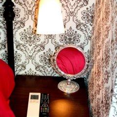 Отель B&B Dolcevita Италия, Помпеи - отзывы, цены и фото номеров - забронировать отель B&B Dolcevita онлайн сейф в номере