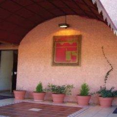 Отель Casa Real Zacatecas вид на фасад фото 2
