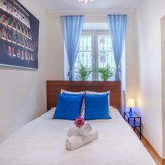 Отель Little Home - Colosseum Польша, Варшава - отзывы, цены и фото номеров - забронировать отель Little Home - Colosseum онлайн детские мероприятия