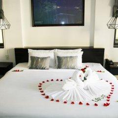 Отель Phu Thinh Boutique Resort And Spa Хойан удобства в номере фото 2