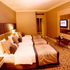 Darkhill Hotel Турция, Стамбул - - забронировать отель Darkhill Hotel, цены и фото номеров комната для гостей фото 4