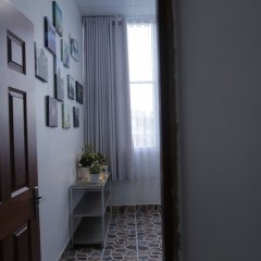L'amour Villa - Hostel Далат интерьер отеля