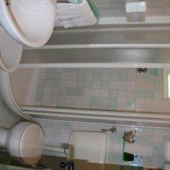Отель Diamond Италия, Римини - отзывы, цены и фото номеров - забронировать отель Diamond онлайн ванная фото 2