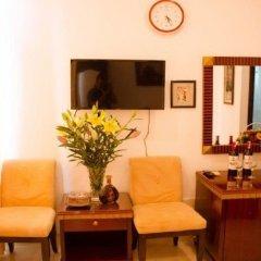 Contempo Hotel Нячанг удобства в номере фото 2