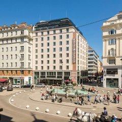 Austria Trend Hotel Europa Wien фото 3