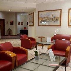 Отель Holiday Inn Venice Mestre-Marghera Маргера фото 17
