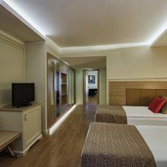 Delphin Deluxe Турция, Окурджалар - отзывы, цены и фото номеров - забронировать отель Delphin Deluxe онлайн комната для гостей фото 4