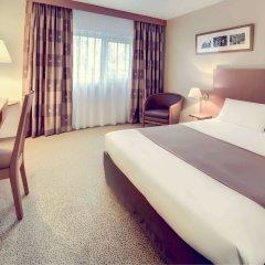 Отель ibis Styles Beauvais комната для гостей фото 2