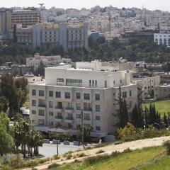 Отель Amman International фото 5