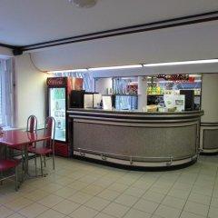 Гостиница Аэропорт Пулково гостиничный бар