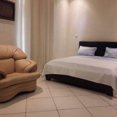 Отель Downtown Marginal Guest House комната для гостей фото 2