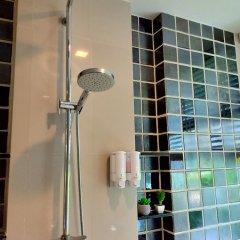 Отель Patong Beach Luxury Condo ванная фото 2