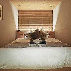 Отель First Cabin Kyobashi комната для гостей фото 4