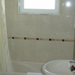 Agua Marinha - Hotel ванная