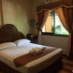 Отель Dao Diamond Hotel Филиппины, Тагбиларан - отзывы, цены и фото номеров - забронировать отель Dao Diamond Hotel онлайн комната для гостей фото 4