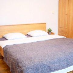Отель Vodickova apartment Чехия, Прага - отзывы, цены и фото номеров - забронировать отель Vodickova apartment онлайн комната для гостей фото 4
