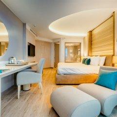 Отель Cape Dara Resort детские мероприятия