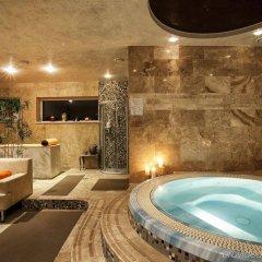 Апарт-отель Ararat All Suites бассейн
