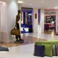 Отель N'vY Manotel Швейцария, Женева - 1 отзыв об отеле, цены и фото номеров - забронировать отель N'vY Manotel онлайн интерьер отеля