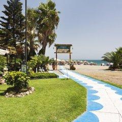 Hotel Fénix Torremolinos - Adults Only пляж фото 2