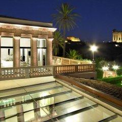 Villa Athena Hotel Агридженто фото 2